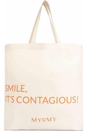 Myomy MY CHANGEMAKER BAG Smile