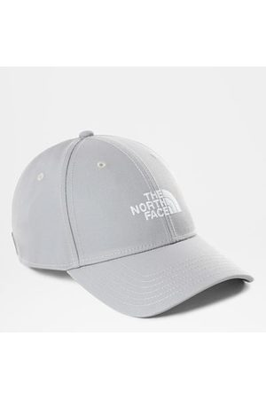 The North Face The North Face Unisex '66 Classic-pet Meld Grey One Size Heren