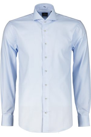 Jac Hensen Heren Overhemden - Overhemd - Extra Lang