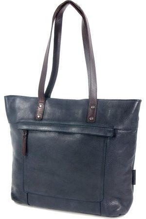 MicMacbags Dames Shoppers - HIGHLAND PARK dames tas shopper
