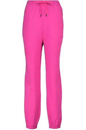 Isabel Marant Maloni cotton-blend sweatpants