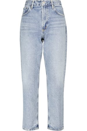 Citizens of Humanity Marlee high-rise slim jeans