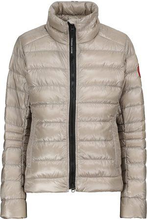 Canada Goose Cypress down jacket