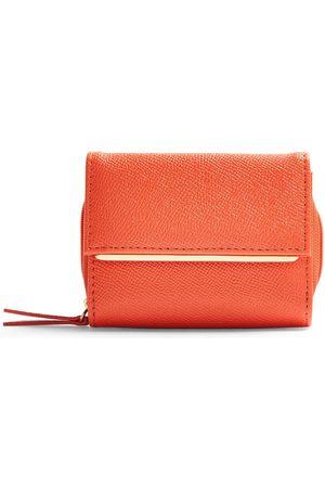 Primark Orange medium envelope purse