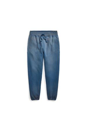 RRL Fleece Tracksuit bottoms