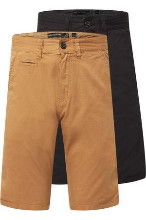 INDICODE Heren Shorts - Chino