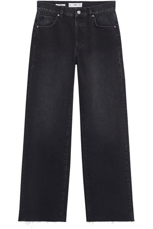 MANGO Dames Jeans - Jeans 'NORA