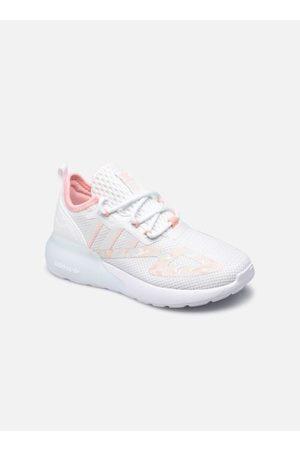 adidas Meisjes Sneakers - Zx 2K C by