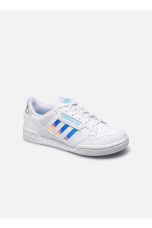 adidas Meisjes Sneakers - Continental 80 Str J by