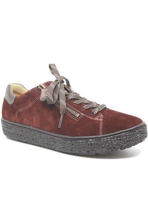 Hartjes Dames Sneakers - 162.1401 wijdte H