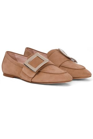 Roger Vivier Dames Loafers - Sue suede loafers