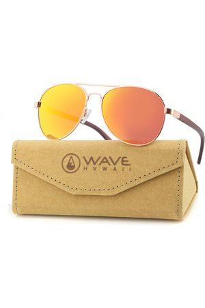 Wave Hawaii Heren Zonnebrillen - Zonnebril ' Lookback