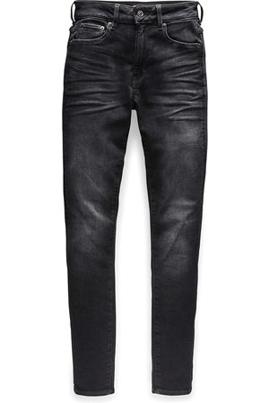 G-Star Dames jeans 3301 high skinny wmn d05175-a634-b179