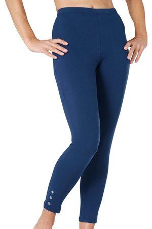 Classic Basics Dames Leggings & Treggings - Legging in 7/8-model