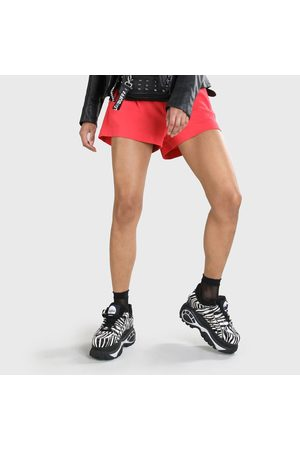 Buffalo Dames Sneakers - 1339-14 2.0 zebra fur