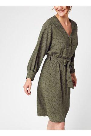 SELECTED Dames Korte jurken - Slfvienna 7/8 Aop Short Dress B by