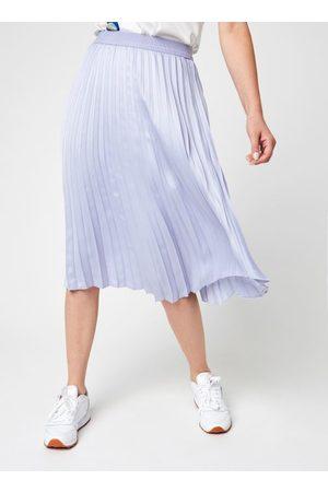 VILA Vipasel Hw Midi Skirt by