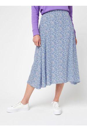 VILA Dames Midi rokken - Vilevina Midi Skirt by