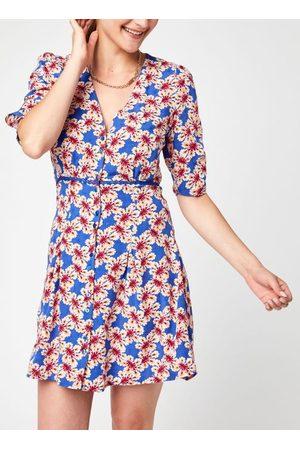 VILA Dames Korte jurken - Vijeanie 2/4 Short Dress/Su/C17 by