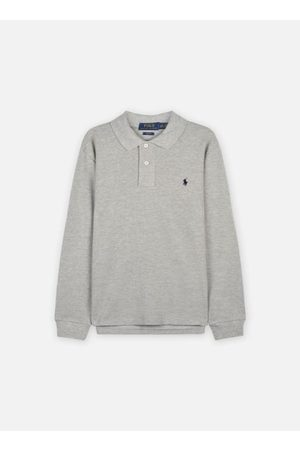 Polo Ralph Lauren Heren Poloshirts - Slim Polo-Tops-Knit by