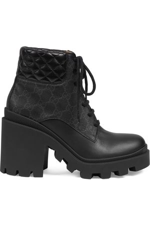 Gucci Women's GG ankle boot