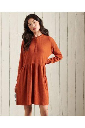 Superdry Jersey mini-jurk