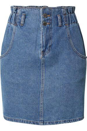 ONLY Dames Spijkerrokken - Rok 'MILLIE