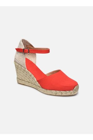 Georgia Rose Dames Espadrilles - Inagald by