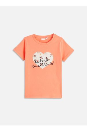 NAME IT Dames Tops - Nmfdelfin Ss Top by
