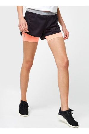 Only Play Onpmalia Mesh Loose Train Shorts by
