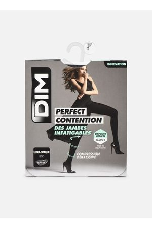Dim Collant PERFECT CONTENTION Ultra-opaque 80D by