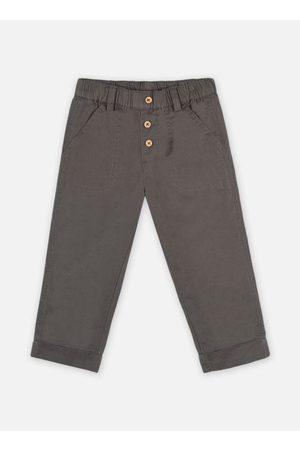 Bout'Chou Heren Pantalons - Pantalon uni OEKOTEX by