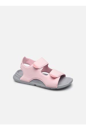 adidas performance Meisjes Sandalen - Swim Sandal C by