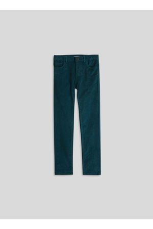 Monoprix Kids Pantalon en velours by