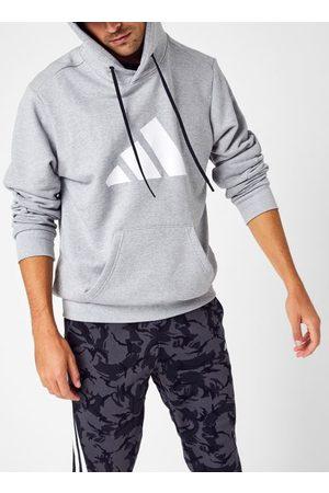 adidas M Fi 3B Hoodie by
