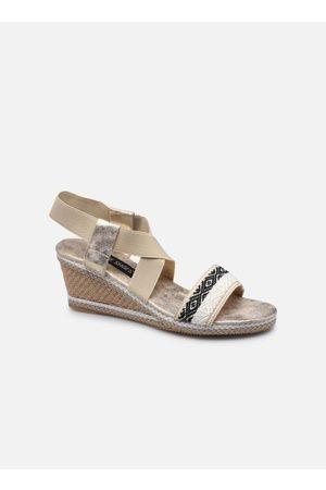 I Love Shoes Dames Espadrilles - THANTASTIC by