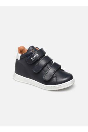 HUGO BOSS Jongens Sneakers - J09163 by