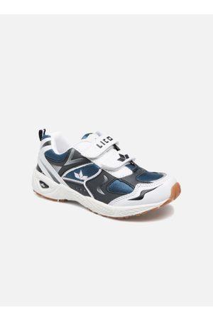Lico Jongens Sneakers - Bob V by