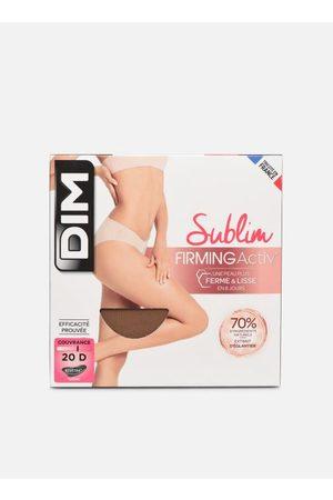Dim Dames Panty's & Maillots - SUBLIM Collant FirmingActiv 20D by