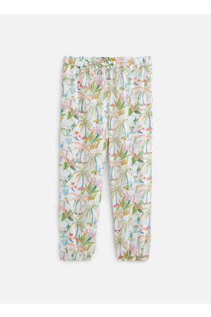 3 Pommes Pantalon blanc 3Q22032 by