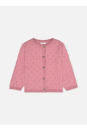 Bout'Chou Cardigan point fantaisie by