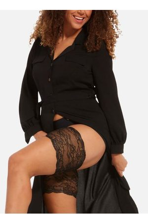 MAGIC Bodyfashion Dames Shapewear - Be Sweet To Your Legs Lace by