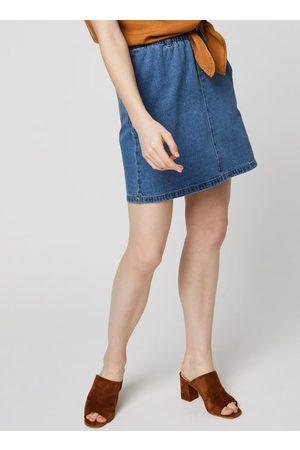 Noisy May Denim Skirts JUDO by