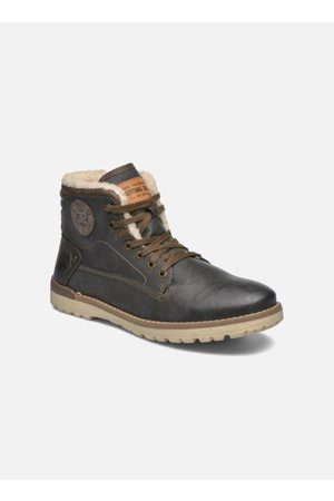 Mustang shoes Legsar by