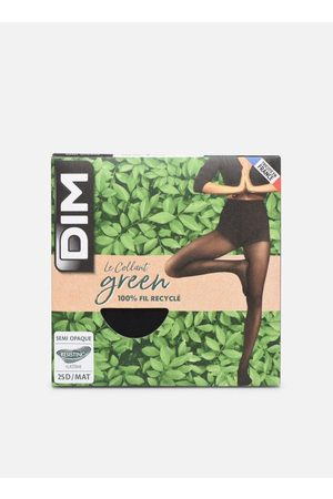 Dim Dames Panty's & Maillots - GREEN Collant Semi-Opaque 25D by