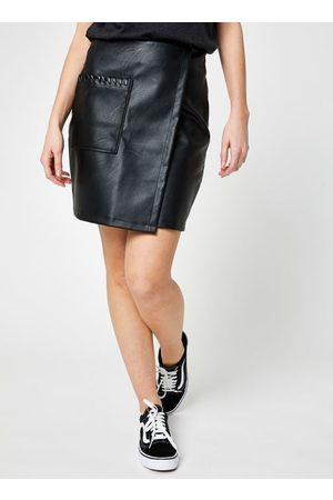 Noisy May Nmhaisley Hw Short Wrap Skirt by