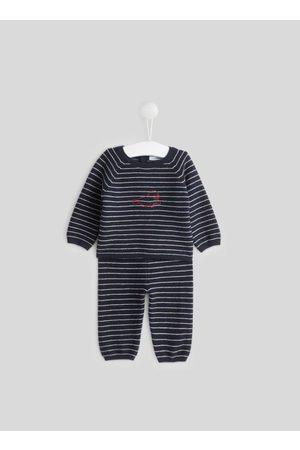 Bout'Chou Ensemble pyjama rayé by