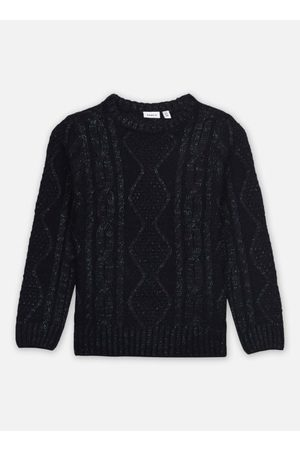 NAME IT Nkflovenia Ls Knit by