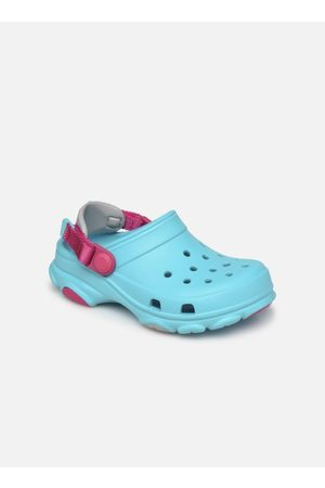 Crocs Dames Clogs - Classic All-Terrain Clog K by
