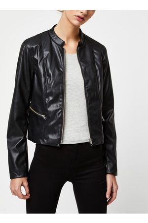 Pieces Dames Jacks - Richie Straight Zip Jacket Kac by